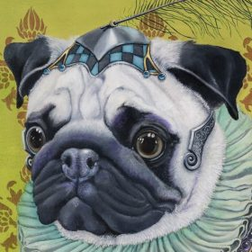 Count Pugsley